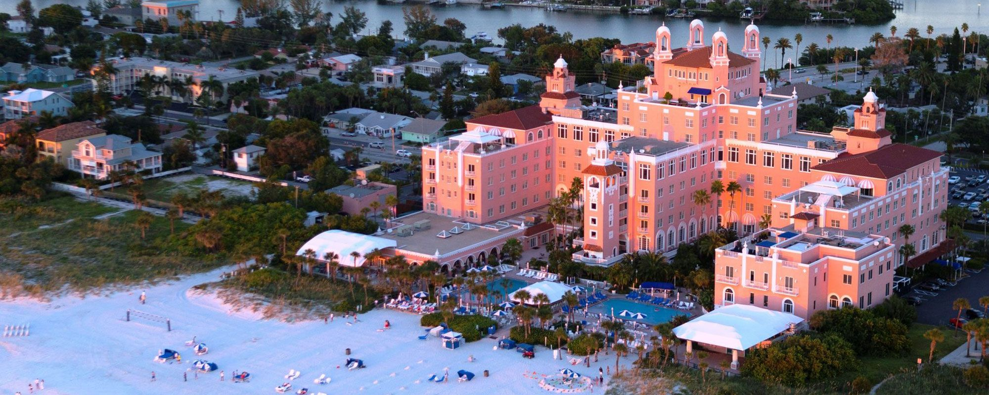 Don Cesar Beach Resort