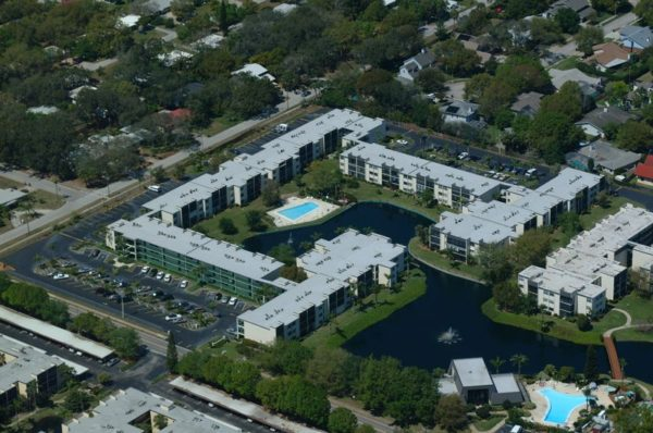 Lakeview of Largo Condo