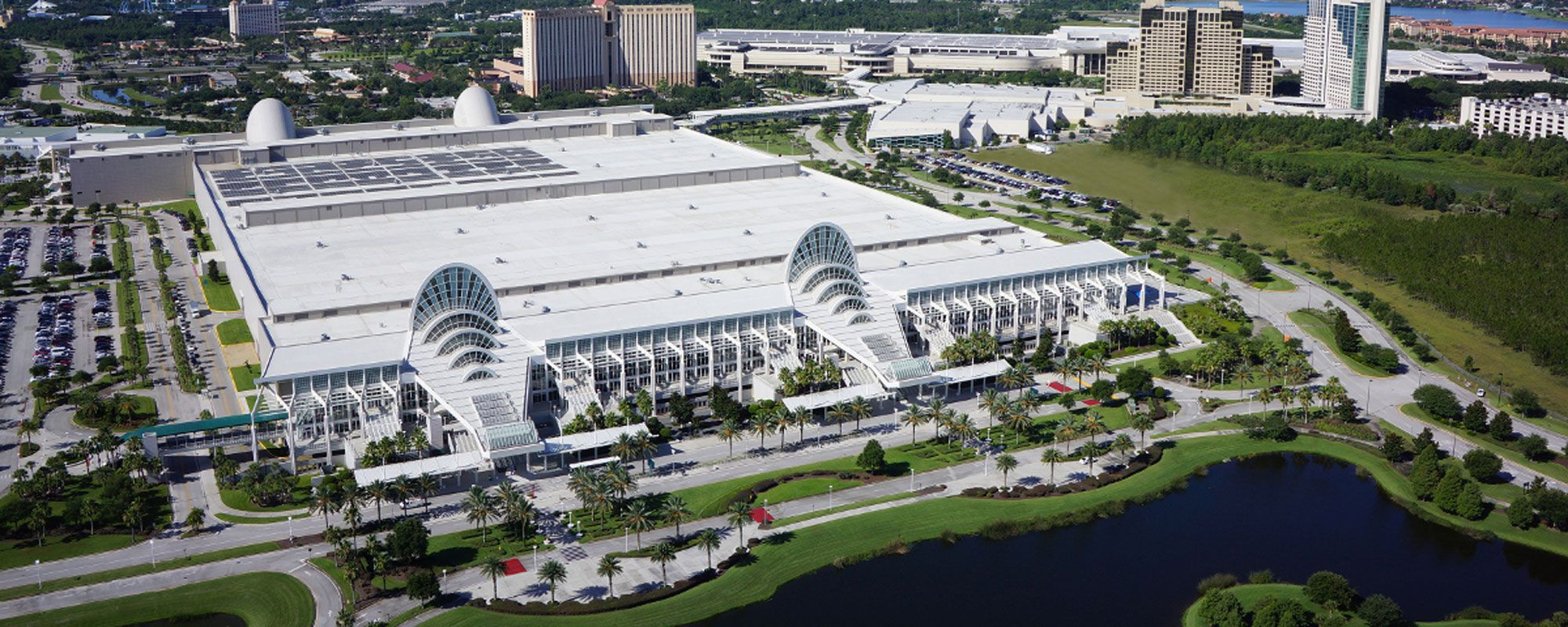 Orange County Convention Center – OCCC
