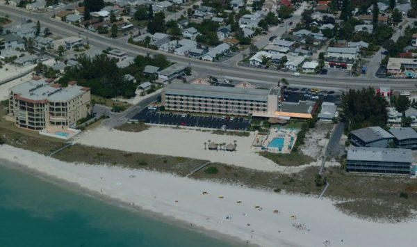 Ramada Inn Treasure Island Beach