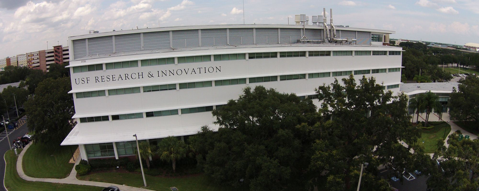 USF Research and Innovation