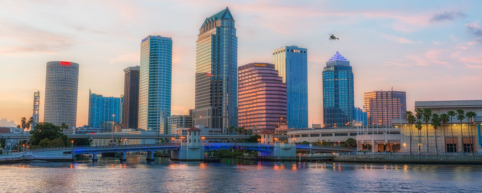One Tampa City Center